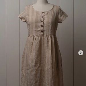 Pyne & smith clothiers dress size medium